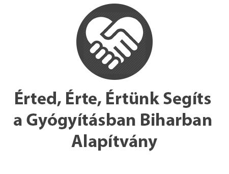 Érted, Érte, Értünk Segíts a Gyógyításban Biharban Alapítvány