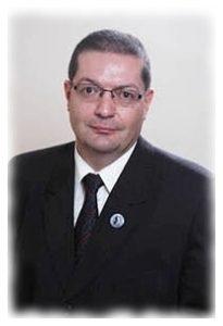 Dr. Pete László