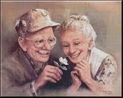 Szeretettel köszöntjük az időskorúakat!